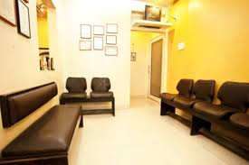 karnik nursing home ophthalmology eye doctor clinic in dadar