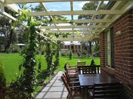 aluminium pergola beams residential gl steel white attached with steel pergola posts plans landscaping project with fibergl pool interlocking patio cedar deck and fence tempered