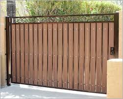 iron wood fence charming light ornamental fences wrought iron