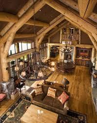 rustic log house plans log cabin interior design ideas viewzzee info viewzzee info