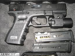 Tlr3 Light Armslist For Sale Issc M22 22cal Pistol With Tlr3 Tactical Light