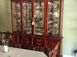 thomasville mahogany dining room set red bank nj patch