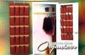 Shoe Rack For Closet Door Closet Door Shoe Rack Sidescarga Me