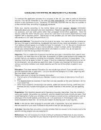american resume exles american resume sles american resume exles american resume