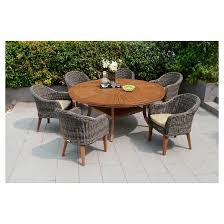 Patio Table Target Target Outdoor Furniture Dining Sets Patio Furniture