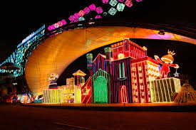 christmas light festival near me christmas in colombia medellín s amazing light festival you need to see