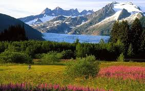 Alaska natural attractions images 15 top tourist attractions in alaska jpg