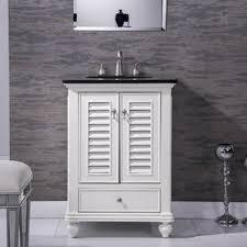 24 inch bathroom vanities you ll wayfair