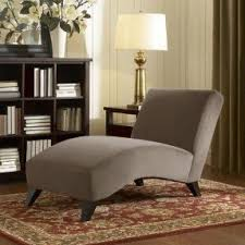 Chaise Lounge Sofa Chaise Lounge Bedroom Furniture Foter
