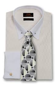 dress shirt tw1711 novelty french cuff point collar with