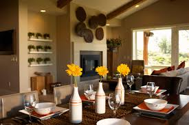 home interior photography interior photography breakfast table homes oregon