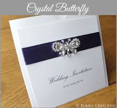 butterfly wedding invitations butterfly wedding invitations and stationery diamante