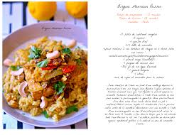 cuisine mauricienne recettes biryani mauricien au poisson the in the stomach