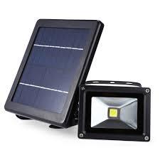 solar spot light reviews new led solar floodlight l waterproof solar light outdoor garden