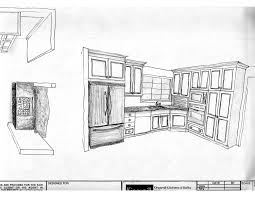 Kitchen Drawings Kitchen Design Drawings Kitchen Design Drawings And Kitchen Paint