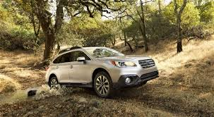 subaru outback 2016 redesign subaru canada achieves best sales ever the car magazine