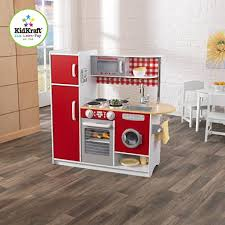 jeux chef de cuisine kidkraft cuisine enfant chef édition limitée amazon fr