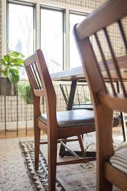 Recovering Dining Chairs Video Tutorial For How To Upholster Dining Chairs Bigger Than