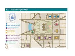 Us Senate Floor Plan U S Capitol Complex Map By Association For Unmanned Vehicle