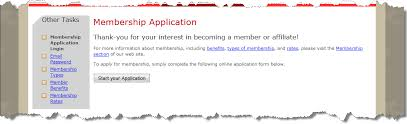 5 expert tips to improve your membership application form wild