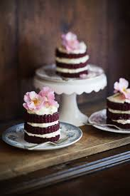 small cake velvet mini cakes makes 4 small cakes ingredients 125g
