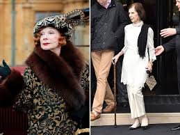 Downton Abbey Halloween Costumes 6 Reasons Kardashians Modern Downton Abbey Style