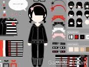emo dress up games little emo girl dress up game 2 play online