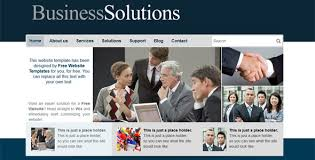 free templates for official website 25 free and premium business html website templates and layouts