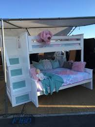 Bunk Beds Factory Danielle Bunk Bed With Stairs Alley Factory Direct Custom
