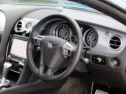 bentley mulliner interior current inventory tom hartley