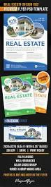 Real Estate Flyers Template by Real Estate Design V02 U2013 Flyer Psd Template Facebook Cover U2013 By