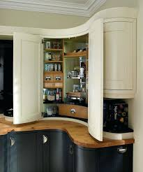 pantry cabinet kitchen kitchen corner ideas creative ideas for corner kitchen pantry
