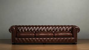 Durablend Leather Sofa Durablend Leather Sofa Charleston Classic Chesterfield Bonded With