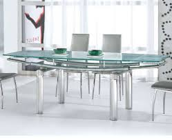 Black Stone Dining Table Top Glass Top Dining Tables With Wood Base Ivory Shade Chandelier