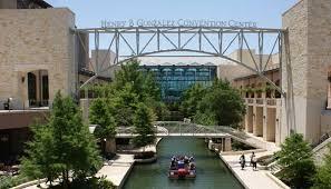 henry b gonzalez convention center floor plan venue dodiis worldwide