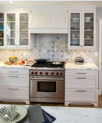 kitchen range backsplash herringbone tile design w border a range of splashback tiles