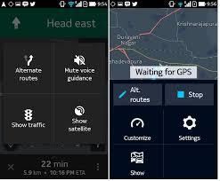 Nokia Maps Google Maps Vs Nokia U0027s Here Maps Android Maps U0026 Navigation Drive
