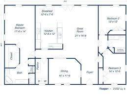 simple house floor plan best 25 metal house plans ideas on small open floor