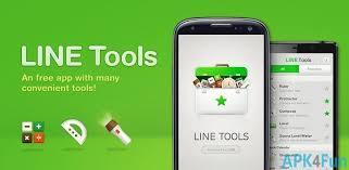 line apk line tools apk 1 3 0 line tools apk apk4fun
