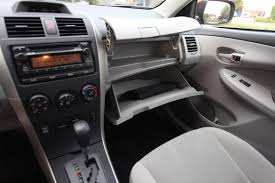 2003 Toyota Corolla Interior Used Toyota Corolla 2009 2013 Expert Review