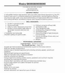 administrative secretary resume sample u2013 topshoppingnetwork com