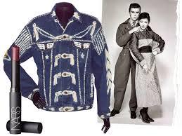six tribes u002780s fashion fashion time out