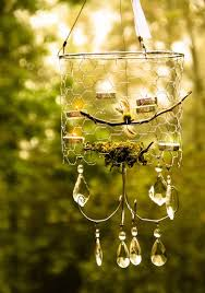 Outdoor Chandelier Diy 6 Cool And Diy Outdoor Chandeliers For Patios Shelterness
