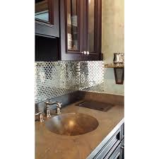 uniform brick silver glass uniform brick tile glossy p135