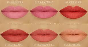 Lipstick Makeover Hi Matte make ultra hi matte lipstick 003 sophist daftar harga