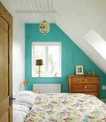 exemple couleur chambre 1001 idées déco de chambre sous pente cocoon