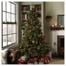 trees decorations tesco