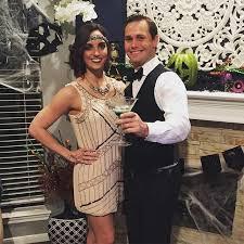 Halloween 1920s Costumes 21 Diy Couples Costumes Halloween Stayglam