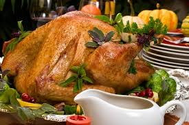 the history of thanksgiving foods one hundred dollars a month