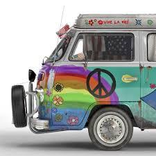 old volkswagen hippie van volkswagen t2 hippie van stiff meister flickr
